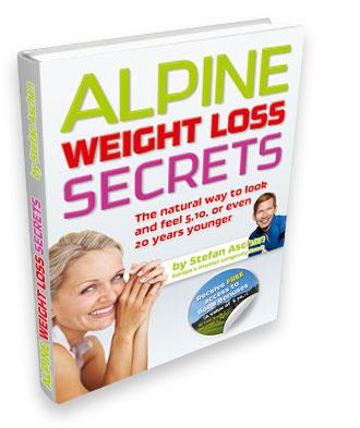 Alpine Weight Loss Secrets