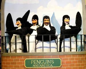 Penguins of Madagascar Live