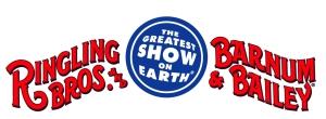 Ringling Bros. and Barnum & Bailey logo