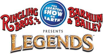 Legends logo