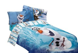 Olaf Twin Bed Set