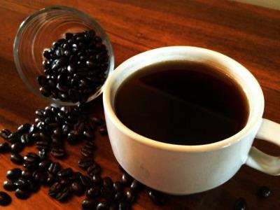 American Serenade coffee