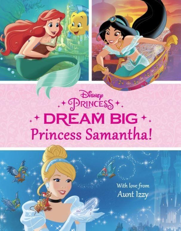 Disney Princess Dream Big