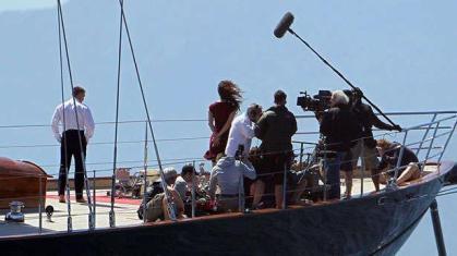 Movie Yacht