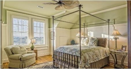 Interior Design Style Results